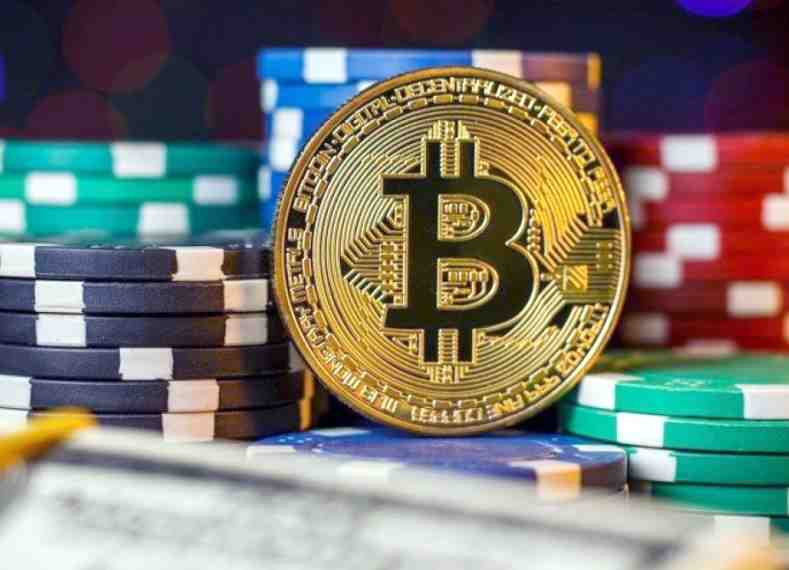 cryptocurrency in online casinos