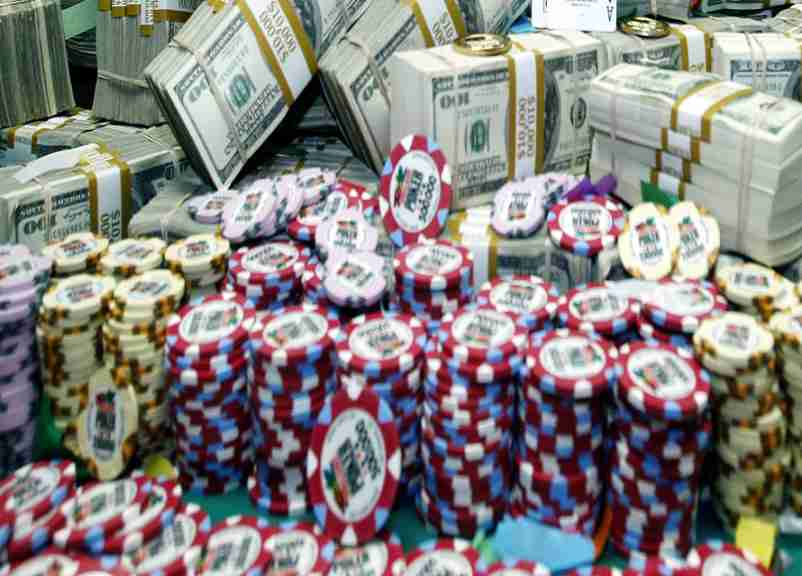 game for real money in online casinos