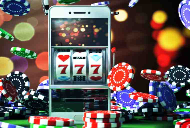 game for real money and cryptocurrency in online casinos