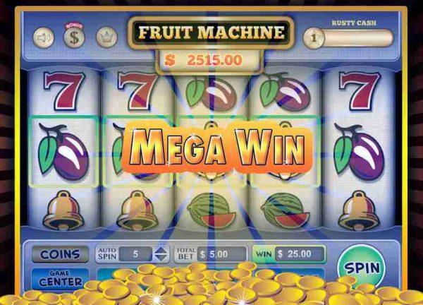 Free slots with bonus in 2021